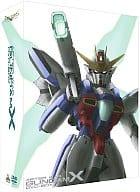 Mobile New Century Gundam X DVD-BOX [G-SELECTION]