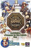 Ragnarok Online RJC2011 -Process to the HERO -Vol. 1