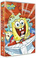 SpongeBob season 4 complete box
