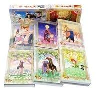 HETALIA: WORLD SERIES Animate Limited Edition 8 Volume Set