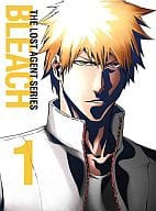 BLEACH Shinigami Agency's Disappearance Hen 1