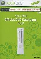 Xbox360 official DVD Catalogue 2008