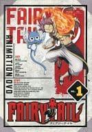 FAIRY TAIL ANIMATION DVD Vol.1