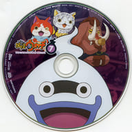YOKAI WATCH TV ANIME COLLECTION DVD3 NYAN! (7)