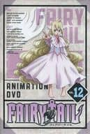 FAIRY TAIL ANIMATION DVD Vol.12