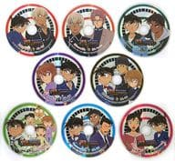 Detective Conan TV anime collection DVD hidden truth FILE collection all eight volumes set