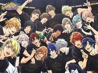 Uta no Prince-sama the Movie: Maji Love Kingdom [Limited Edition]