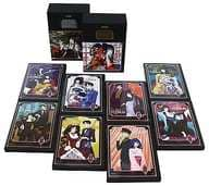 Incomplete) xxxHOLiC First Edition Set of 8 Volumes with Box (Condition : Special DISC Missing)