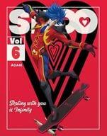 SK无限SK6Vol.6[完全生产限定版]