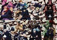 咒术回战初次生产限定版全8卷SET