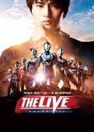 超級英雄EXPO THE LIVE鹹蛋超人Z