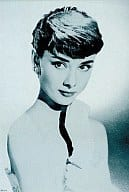 Audrey Hepburn BOX [First Press Limited Edition]