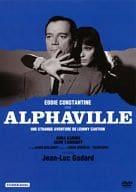 Alphaville (subtitles only)