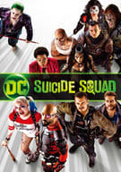 SUICIDE SQUAD Special Package Specification [Limited Time]