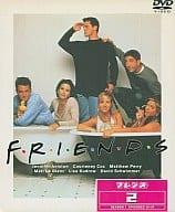 Friends - First Season DVD Set vol.2 <Disc 4-6>