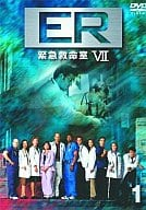 ER Emergency Room VII Seventh Season DVD Collectors Set