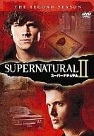 SUPERNATURAL 超市自然的 2 第二.季節 Vol.1