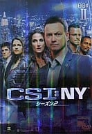 CSI : NY Season 2 Complete Box 2