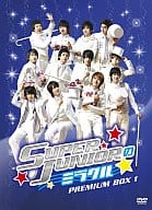 Super Junior's Miracle Box 1