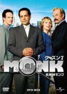 Detective MONK Season 7 DVD-BOX