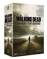 The Walking Dead season 2 DVD-BOX 1