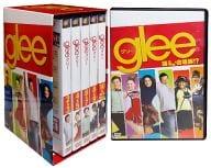 glee Glee DVD Collector's Box + glee Glee Volume 1 set