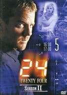 24 TWENTY FOUR SEASON II 5