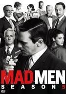 MAD MEN Madmen Season 5 DVD-BOX Uncut Full Edition