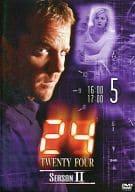 24 TWENTY FOUR DVD 收藏 SEASON 2 (5)