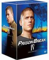 Prison Break Final Season DVD Collector's Box 2 [First Press Limited Edition] (Status: Award DVD shortage)