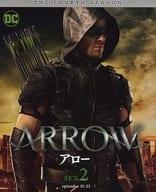 ARROW / Arrow  second half set