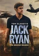 CIA Analyst Jack Ryan Season 2 DVD-BOX