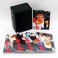GTO DVD-BOX<5枚組>