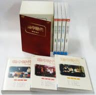 Hot Middle Age DVD-BOX