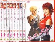 甜心戰士THE LIVE通常版全9卷SET
