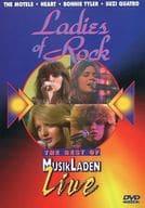 Omnibus Ladies of Rock - Best of Mu (Pioneer)
