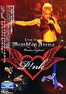 P! NK / Live from Wembley Arena (I'm Not Dead Tour)