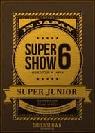 SUPER JUNIOR / SUPER JUNIOR WORLD TOUR SUPER SHOW6 in JAPAN