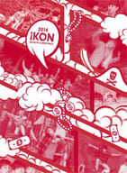 Incomplete) iKON / 2016 iKON SEASON'S GREETINGS [first production limited edition] (Condition : sticker set missing)