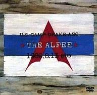 The Alfee U.S. CAMP DRAKE ASC (Pony Canyon)