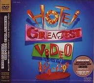 Hotei GREATEST VIDEO 1994 (Toshiba EM I)