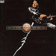 Hotei Tomoyasu / ROCK THE FUTURE 2000-2001