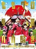 "Momoiro Clover / ""Momokuro Summer's Brawl WORLD SUMMER DIVE 2013.8.4 Nissan Stadium Competition"" LIVE"