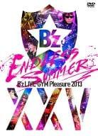 B'z / B'z LIVE-GYM Pleasure 2013 ENDLESS SUMMER -XXV BEST- [Regular Edition]