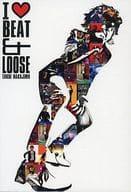Takui Nakajima / I LOVE BEAT & LOOSE