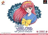 Tokimeki Memorial ~ forever with you ~ [Limited Edition]