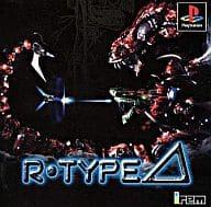 R-TYPE Δ