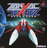 ZANAC × ZANAC