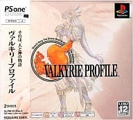 VALKYRIE PROFILE [PS one Books]
