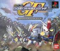 Kodansha SD Gundam G Generation-F